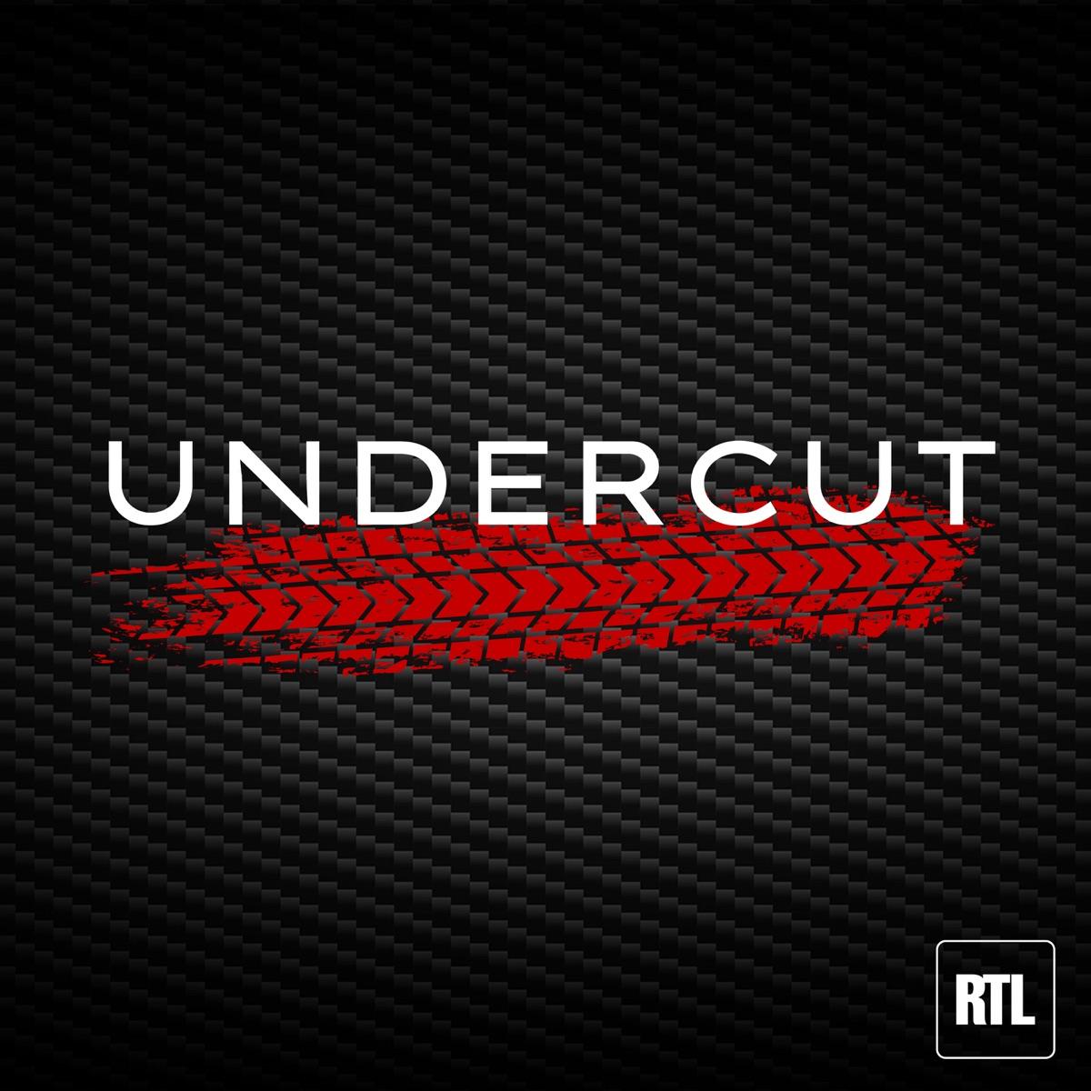 RTL - Undercut