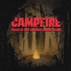 Campfire: Tales of the Strange and Unsettling artwork