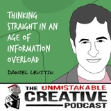 Daniel Levitin | Thinking Straight in an Age of Information Overload