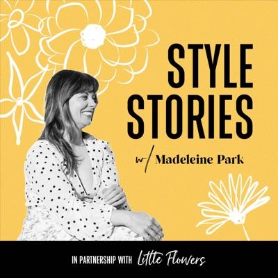 Style Stories with Madeleine Park:MITT Work
