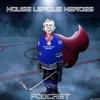 House League Heroes artwork