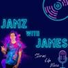 Jamz with James artwork