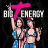 Big T Energy artwork