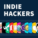 #228 – Making $1M/yr Then Raising Money as a Solo Indie Hacker with AJ from Carrd