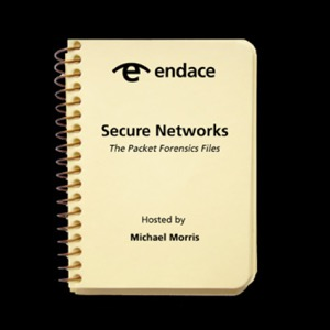 Secure Networks: Endace Packet Forensics Files