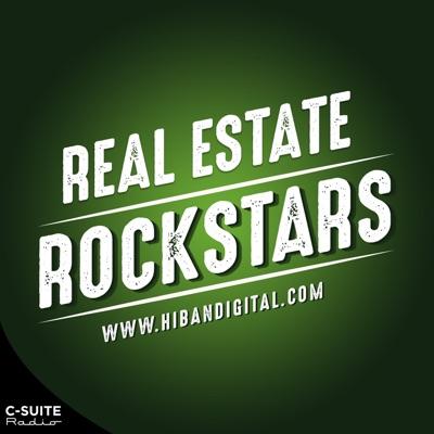 Real Estate Rockstars:Pat Hiban, Aaron Amuchastegui