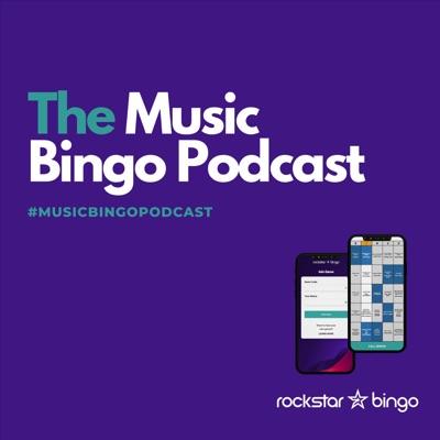 The Music Bingo Podcast