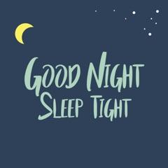 엄마와 함께 듣는 영어 동화 Good Night Sleep Tight
