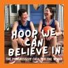 Hoop We Can Believe In  artwork