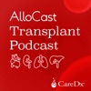 AlloCast Transplant Podcast artwork