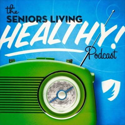 Seniors Living Healthy