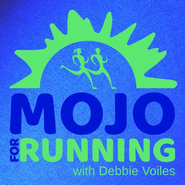 Mojo For Running Podcast Artwork