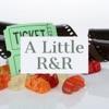 A Little R+R