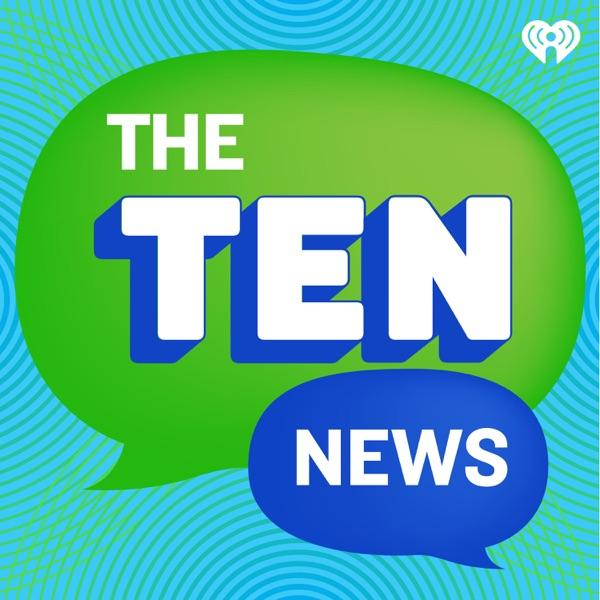 The Ten News Artwork