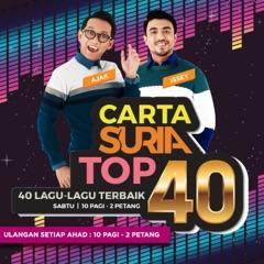 Carta Suria Top 40