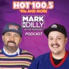 Mark and Dilly in The Morning artwork