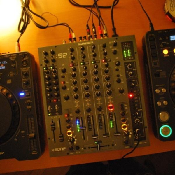 Ivor dj mixes
