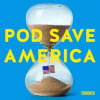 Pod Save America thumnail