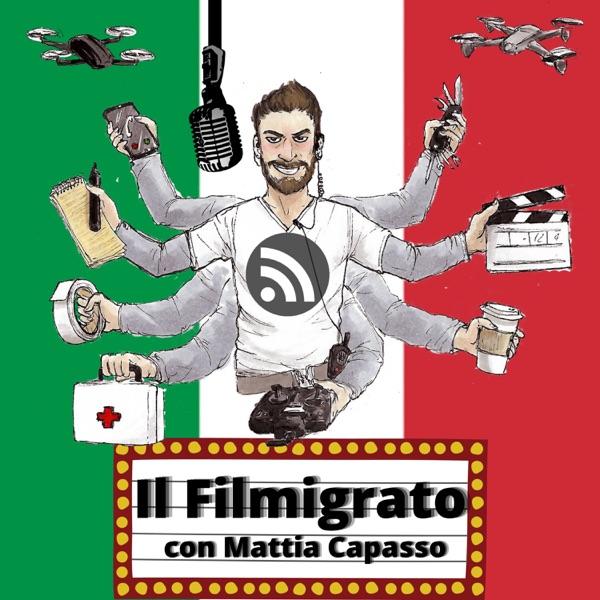 """<p>Ciao People,</p> <p>In questo episodio ho presentato Mario, un Film Editor residente a Roma.</p> <p>Mario lavora per una società di post-produzione che collabora a stretto contatto con la Rai.</p> <p>Come me, ha lasciato gli studi per poi trasferirsi in un altro luogo per lavorare nell'industria.</p> <p>Insieme abbiamo parlato dei doveri che un editor esegue, descrivendo il processo della post produzione e dei tipi di programmi da usare.</p> <p>Abbiamo discusso anche delle problematiche del lavoro, dagli straordinari che fanno ai tagli che purtroppo molte società di post produzione stanno facendo sul personale.</p> <p>Vi ringrazio e buon ascolto!</p> <p><br></p> <p>Altre info relative alla conversazione le trovate nel link seguente:</p> <p><a href=""""https://www.mattiacapasso.com/2021/05/episodio-2-mario-senpai-squarzoni-film-editor-motatore"""">https://www.mattiacapasso.com/2021/05/episodio-2-mario-senpai-squarzoni-film-editor-motatore</a></p> <p>__________</p> <p><strong>Puoi supportare i miei Podcast in tre modi:</strong></p> <ul>  <li>Acquistare il mio merchandising di T-shirt e Borse su: <a href=""""https://mattiacapasshop.com/"""">https://mattiacapasshop.com/</a></li> </ul> <p>(NOTA: riceverò il 15% del tuo pagamento se scegli di acquistare).</p> <p><br></p> <ul>  <li>Oppure puoi offrirmi un caffè su: <a href=""""https://www.buymeacoffee.com/mattiacapasso"""">https://www.buymeacoffee.com/mattiacapasso</a></li> </ul> <p>(Nota: riceverò il 95% del tuo pagamento se scegli di donare).</p> <p><br></p> <ul>   <li>Oppure puoi condividere questo episodio nei tuoi profili social.<br> </li> </ul>"""