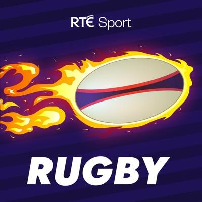 RTÉ Rugby:RTÉ Sport