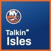Talkin' Isles artwork