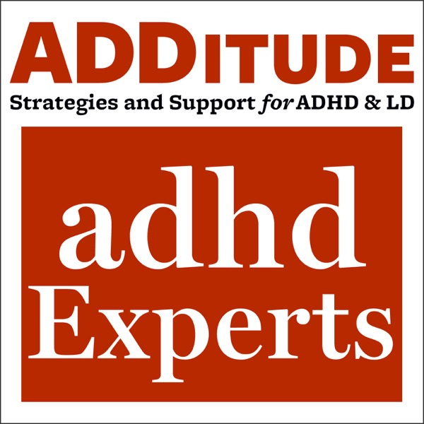 ADHD Experts Podcast image