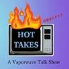 Hot Takes artwork