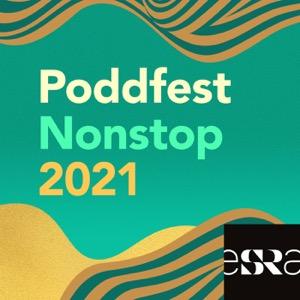 Poddfest Nonstop