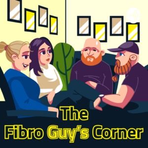 The Fibro Guy's Corner