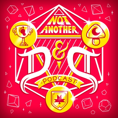 Not Another D&D Podcast:Headgum