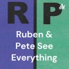 Ruben & Pete See Everything artwork