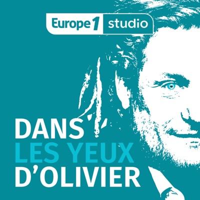 Dans les yeux d'Olivier Delacroix:Europe 1