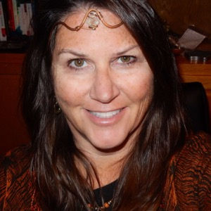 Messages from the Universe with Laurie Wondra