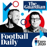 England and Scotland share spoils at Wembley – Euro 2020 Football Daily podcast episode