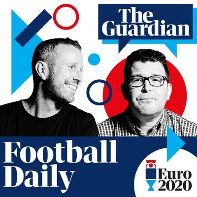 Football Weekly:The Guardian