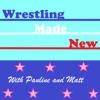 Wrestling Made New artwork