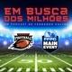 Em Busca dos Milhões | Fantasy Football NFL Podcast