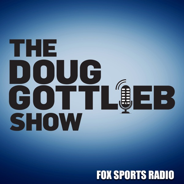 The Doug Gottlieb Show Artwork