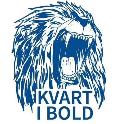 Kvart i bold:Kasper Haugaard