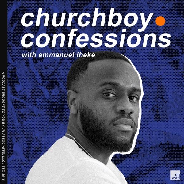 Churchboy Confessions