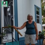 Finding and Creating Tiny Home Community with Betsy Barbour