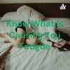 Know What Is Causing You Fatigue artwork