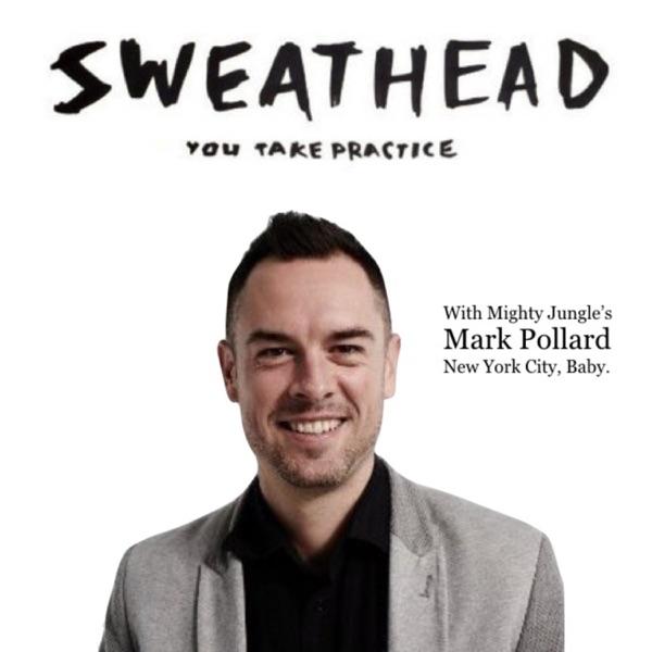 Sweathead, A Strategy Podcast Artwork