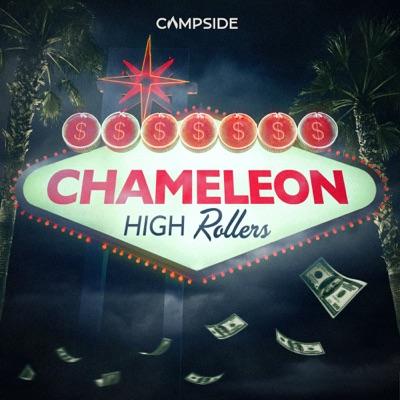 Chameleon: High Rollers:Campside Media