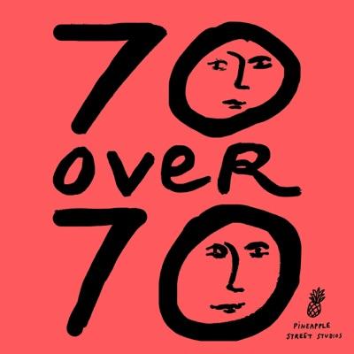 70 Over 70:Pineapple Street Studios