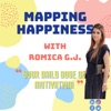 """""""Mapping Happiness"""" artwork"""