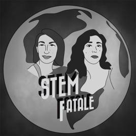STEM Fatale Podcast: Episode 039 - The Drug Detective on