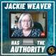 Jackie Weaver has the Authority