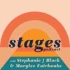 Stages Podcast artwork