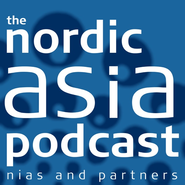 The Nordic Asia Podcast